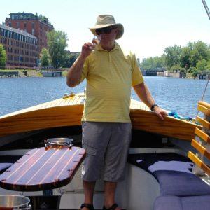Le petit Navire de Montréal